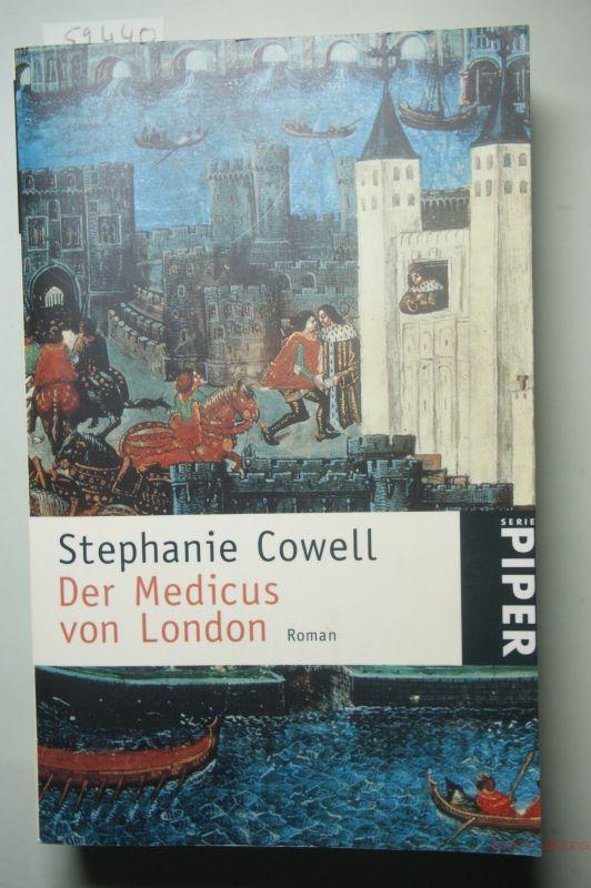 cowell stephanie der medicus von london nr 1059440. Black Bedroom Furniture Sets. Home Design Ideas