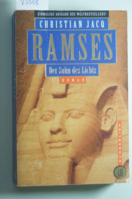 Jacq, Christian: Ramses