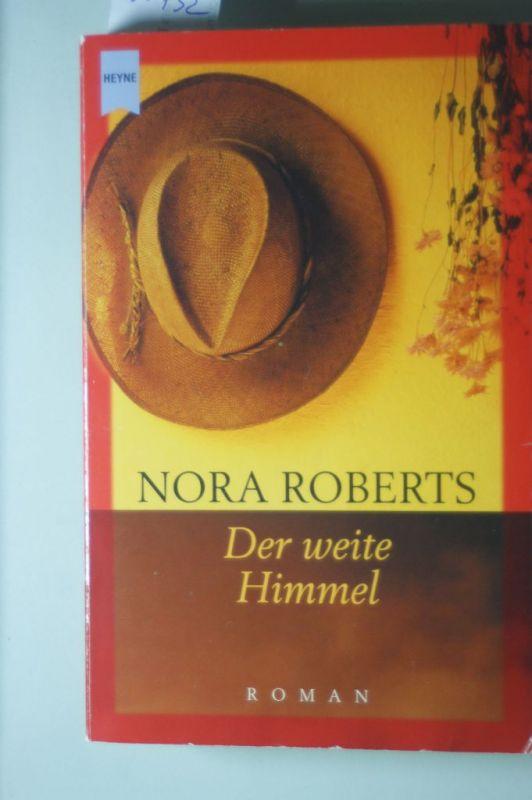 Roberts, Nora: Der weite Himmel