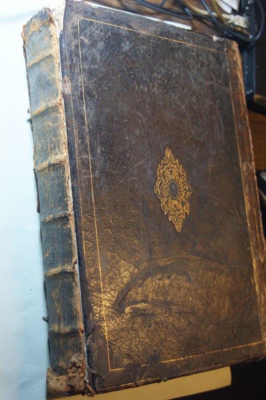 Francisci Lucae Brugensis: Concordantiae Bibliorum Sacrorum vulgatae editionis, ad recognitionem Jussu Sixti V. Pontif. Max. Bibliis adhibitam recensiae atque emendatae