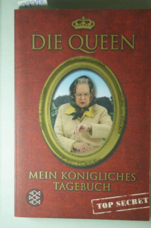 , Queen: Mein königliches Tagebuch - top secret