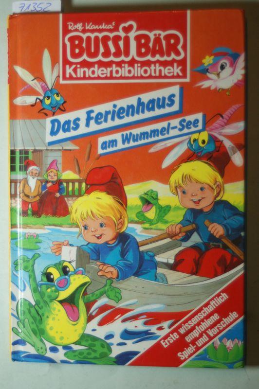 Bernd Gärtig: Das Ferienhaus am Wummel-See / ... erzählt von Bernd Gärtig