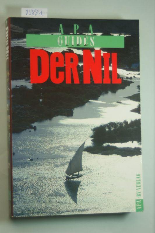 Andrew, Eames und Carter Rowlinson: Der Nil