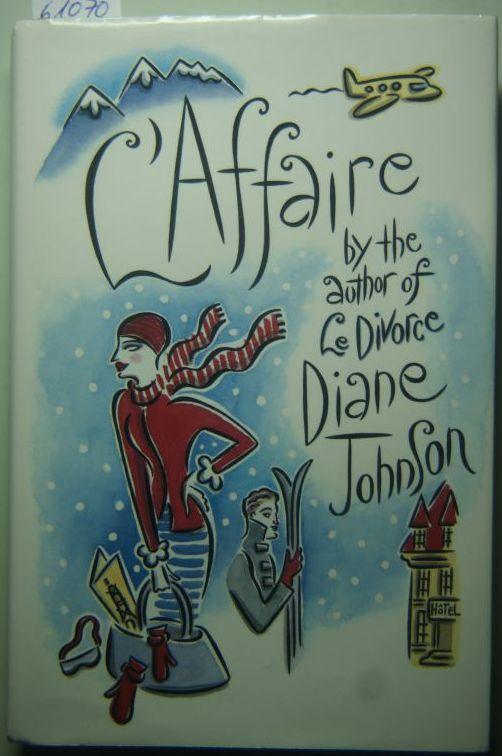 Johnson, Diane: L`Affaire (Johnson, Diane)