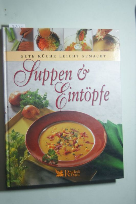 Willan, Anne ; Katzschmann Dirk [Red.] ; Murray David:: Suppen ...