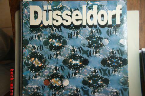 Kaster, Lothar [Mitarb.] und Rolf [Mitarb.] Bongs: Düsseldorf : Porträt einer modernen Grossstadt.