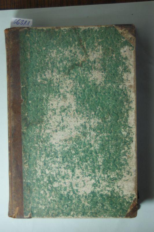 Kieffer, Franz Xaver: Viertes Lesebuch. Ein Lese- und Bildungsbuch für die oberen Klassen