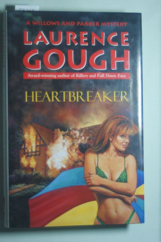 Gough, Laurence: Heartbreaker: A Willows and Parker Mystery (A Willows & Parker mystery)