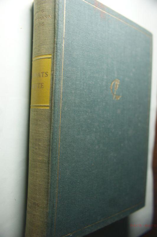 Westermanns Monatshefte - Jahrgang 1958 - Band 1 - Heft 1-6