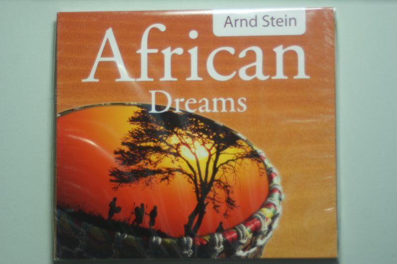 , SteinArnd: African Dreams
