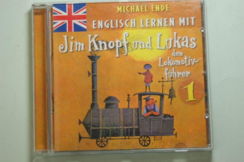 , EndeMichael: 1: Englisch Lernen Mit Jim Knopf Und Lukas