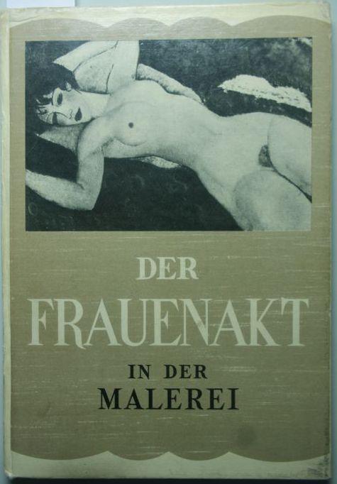 M. Cinotti: Der Frauenakt in der Malerei