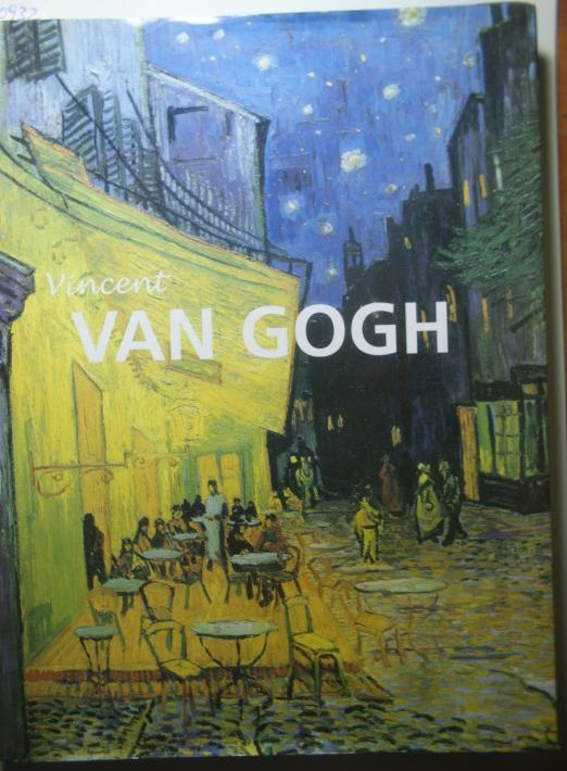 van Gogh, Vincent und Victoria Charles: Vincent van Gogh