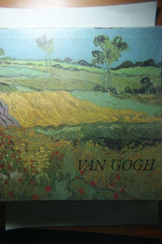 van Gogh, Vincent und Hrsg. Screpel: Van Gogh