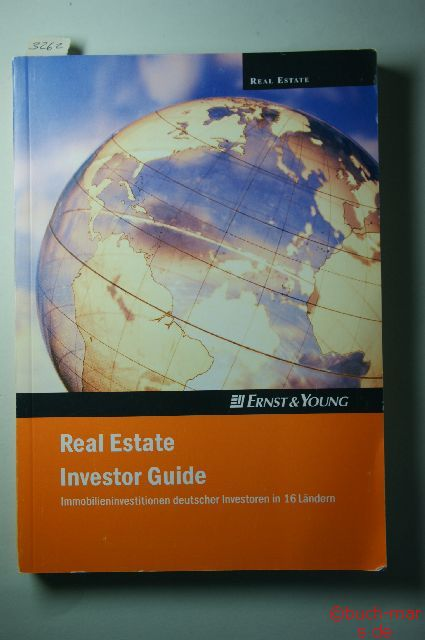 Autorengruppe: Real Estate Investor Guide