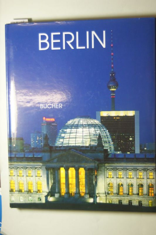 Ulrich, Reinhard und Joachim Nawrocki: Berlin