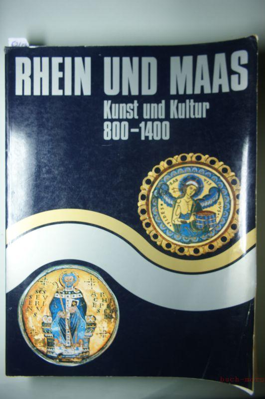 Anton Legner (Hrsg.): Rhein und Maas. Kunst und Kultur 800 - 1400. Eine Ausstellung des Schnütgenmuseums der Stadt Köln und der belgischen Ministerien für französische und niederländische Kultur.