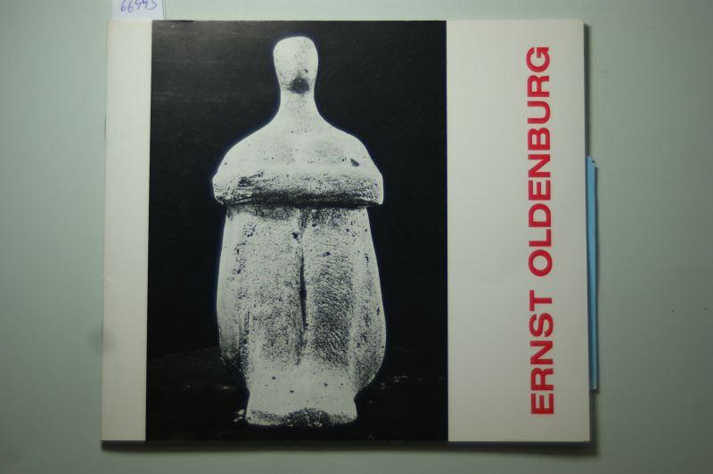 Oldenburg, Ernst und Guglielmo Gigli: Ernst Oldenburg