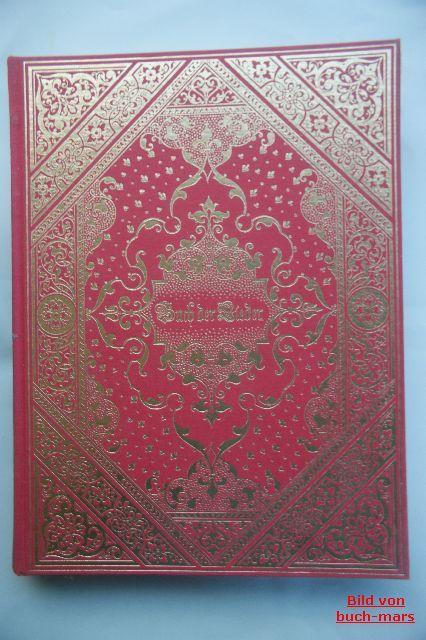 Heine, Heinrich und Ill. von P. Thumann: Heinrich Heine`s Buch der Lieder (mit Ausschluß des Nordsee-Cyclus)
