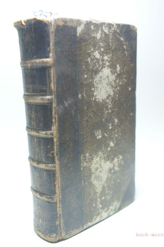 Wieland, C. M.: Beyträge zur Geheimen Geschichte des menschlichen Verstandes und Herzens, Aus den Archiven der Natur gezogen. ( 2 Teile in einem Band)