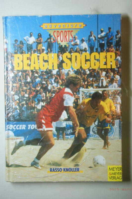 Knoller, Rasso: Beach Soccer