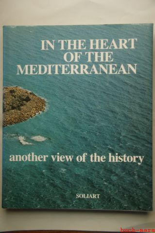 Sabatino Moscati: In the heart of the mediterranean.Another view of the history.