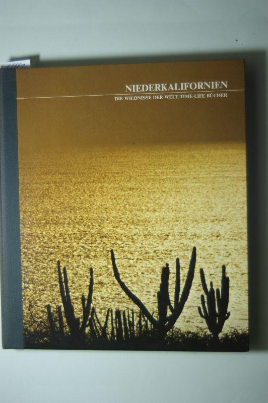 William Weber Johnson Time Life: Niederkalifornien Wildnisse der WElt