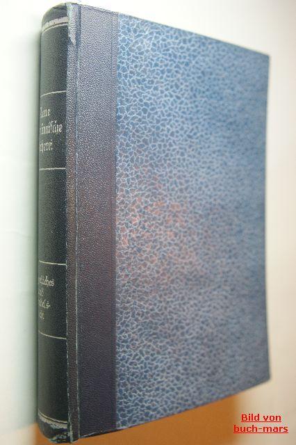 Graven (Hrsg.), Hubert und Theodor Rohlfing (Hrsg.): Allgemeine Grundlagen des Bürgerlichen und Handelsrechts ; (Neue kaufmännische Bücherei) ; Rechtshandbücher ;