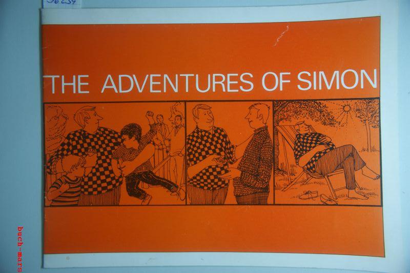 Photos Sally Ford: The Adventures of Simon.