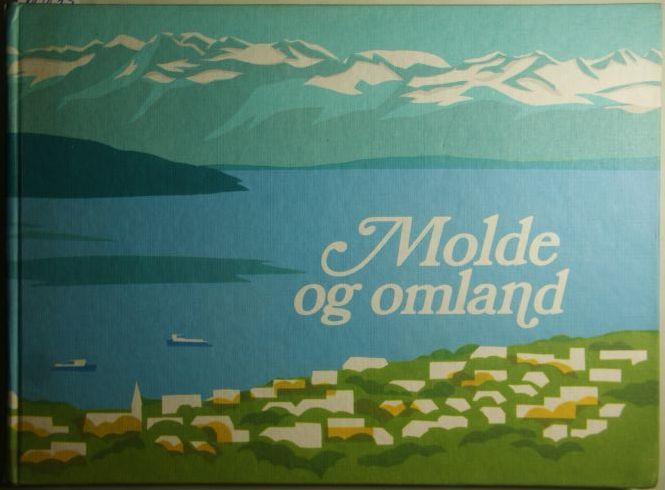 Amdam and Pettersson: Molde og omland