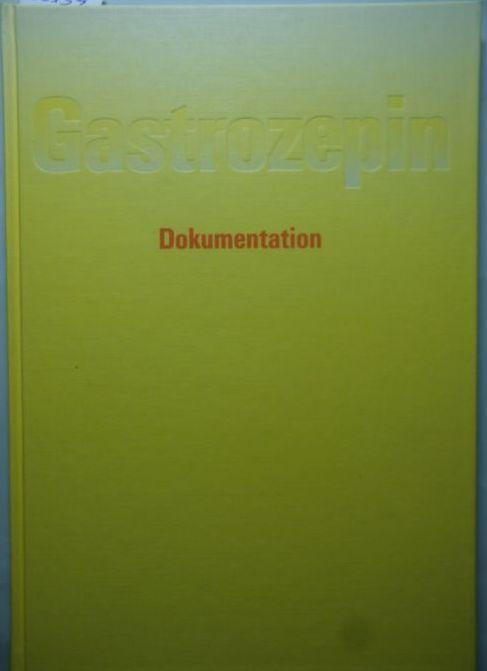 Thomae, Dr. Karl: Gastrozepin. Dokumentation