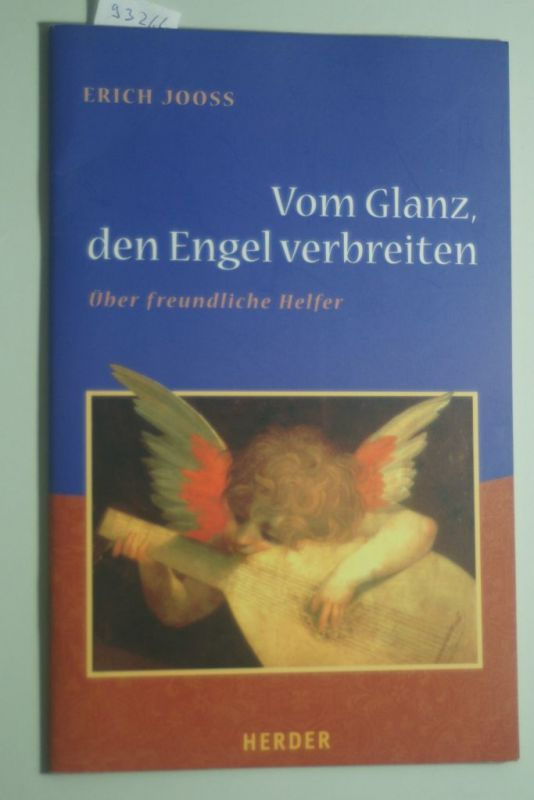 Jooß, Erich: Vom Glanz, den Engel verbreiten