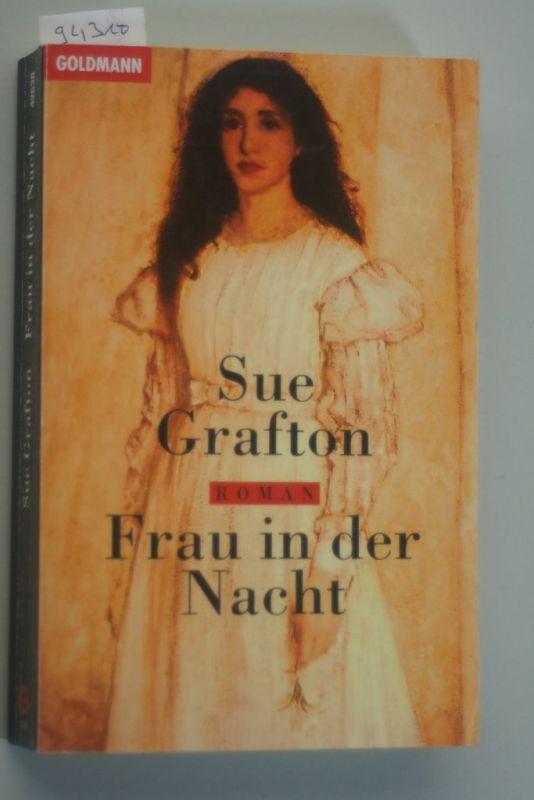 Grafton, Sue: Frau in der Nacht