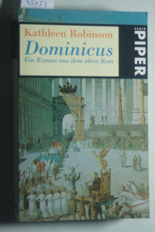 Robinson, Kathleen: Dominicus