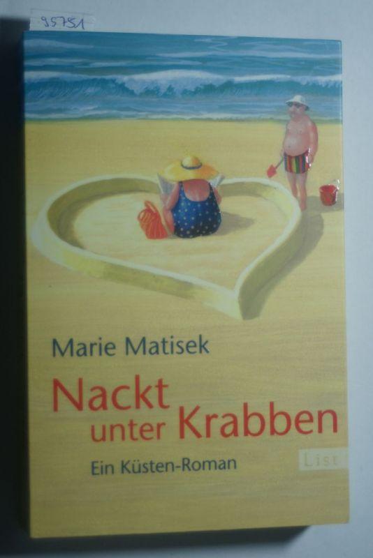Matisek, Marie: Nackt unter Krabben: Ein Küsten-Roman (Ein Heisterhoog-Roman, Band 1)