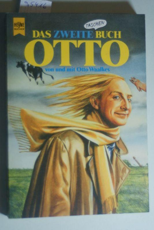 Waalkes, Otto: Das zweite Taschen-Buch: Otto