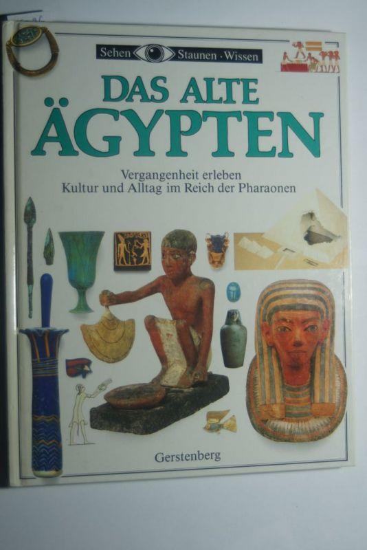 Hart, George und Peter Hayman: Das Alte Ägypten. Kultur und Alltagsleben im Reich der Pharaonen