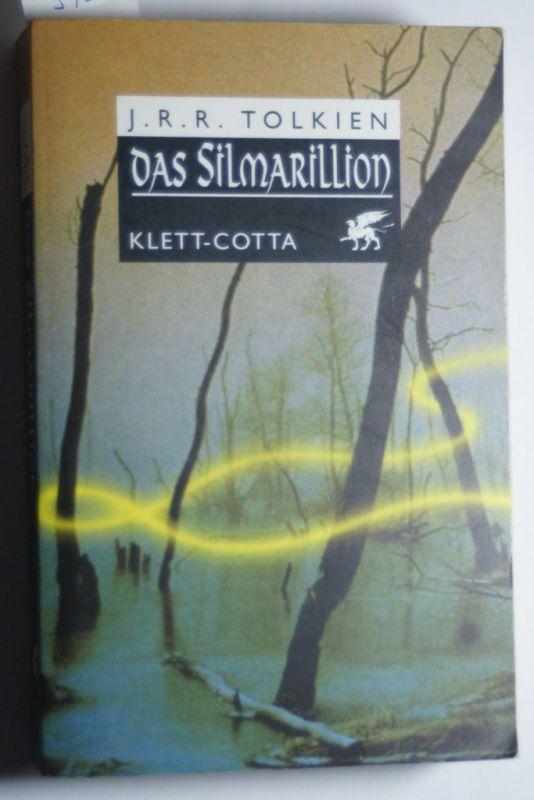 Christopher, Tolkien und R. R. Tolkien John: Das Silmarillion