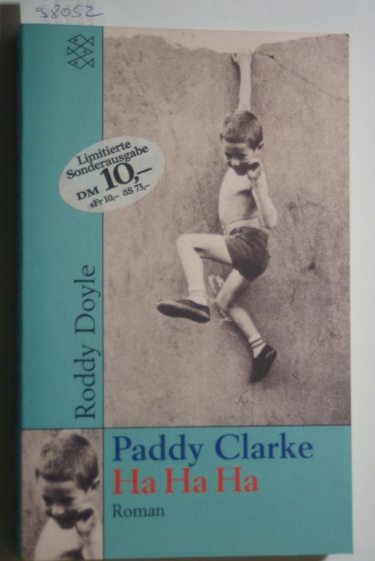Doyle, Roddy: Paddy Clarke Ha Ha Ha