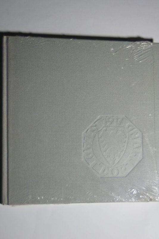 DORTMUND, Zacharias Winfried: Dortmunder Geld im Spiegel der deutschen Geldgeschichte seit 1871 - Band 2 der Dortmunder Münzgeschichte