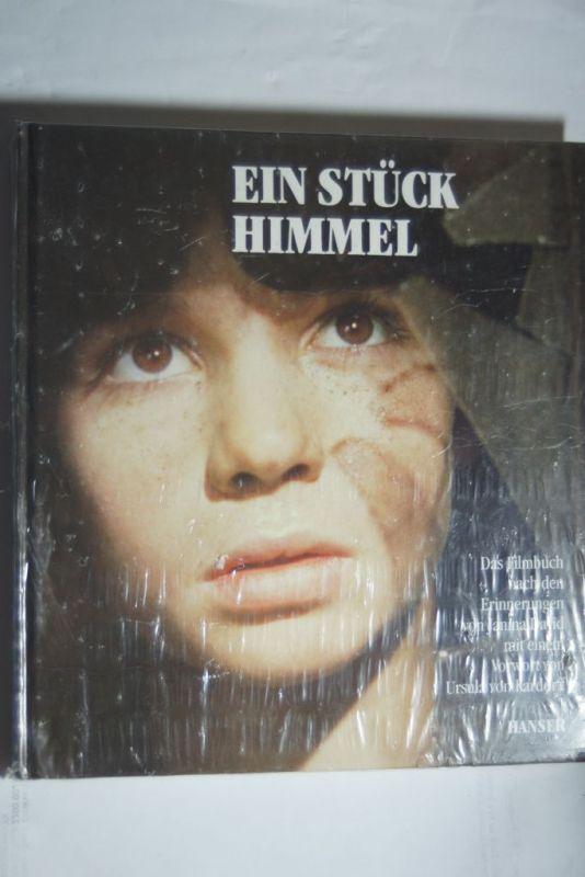Schmidt, Hartwig: Ein Stück Himmel: Das Filmbuch. Nach den Erinnerungen von Janina David