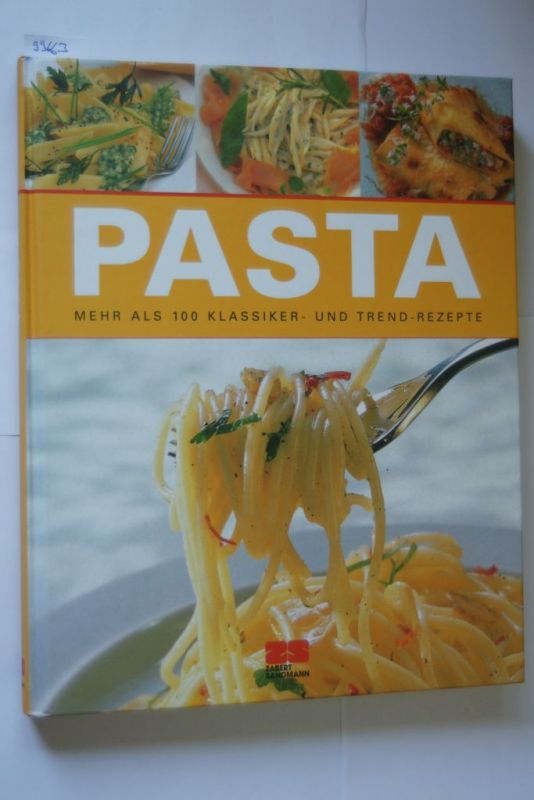 Beate, Pfeiffer: Best of Pasta
