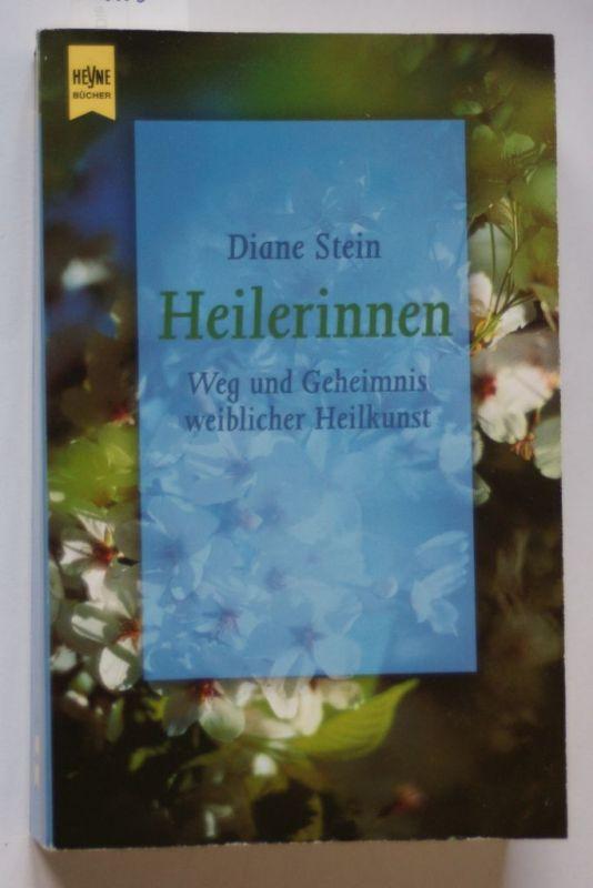 Stein, Diane: Heilerinnen