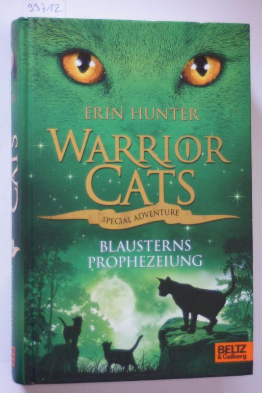 Hunter, Erin: Warrior Cats - Special Adventure. Blausterns Prophezeiung