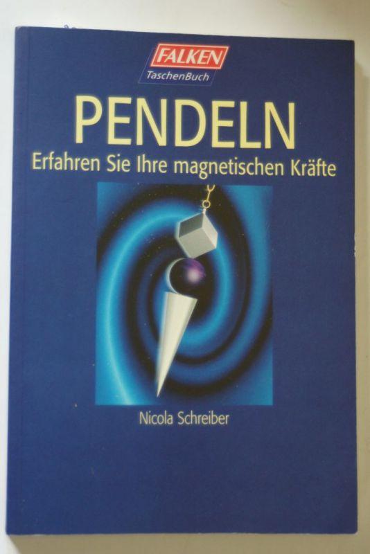 Schreiber, Nicola: Pendeln