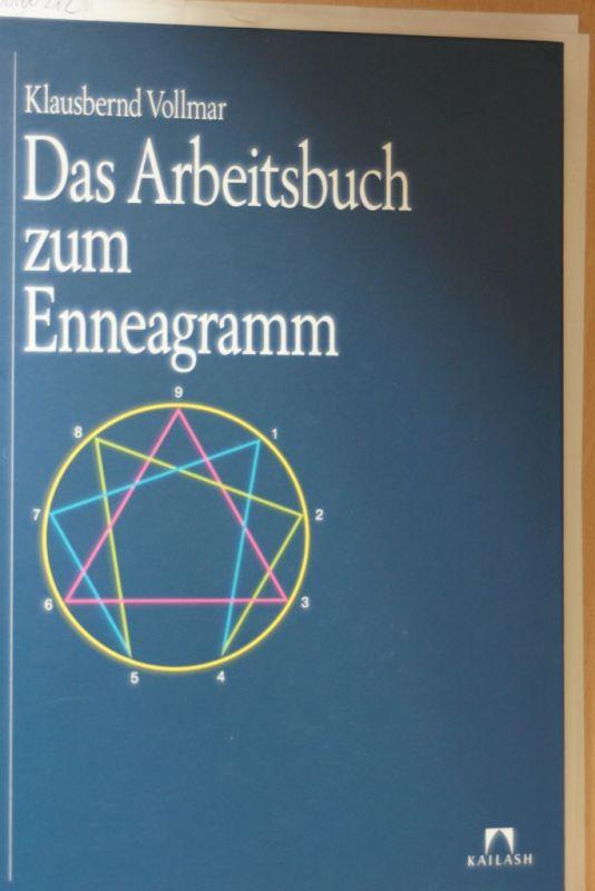 Vollmar, Klausbernd: Das Arbeitsbuch zum Enneagramm