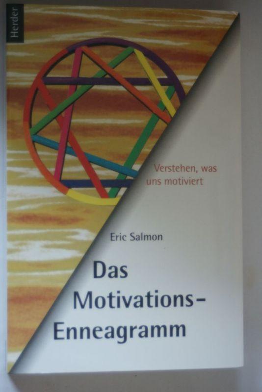 Salmon, Eric: Das Motivations-Enneagramm