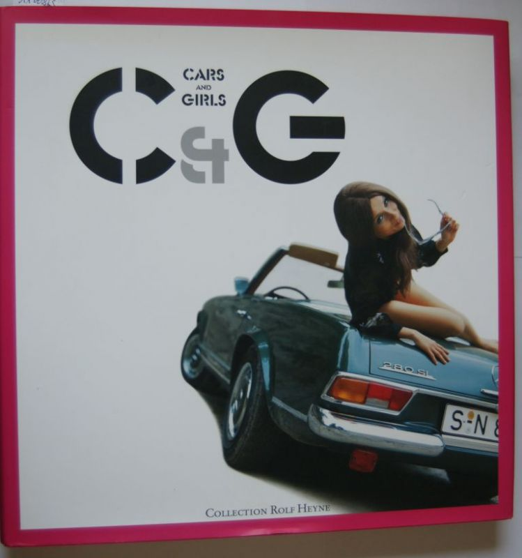 Werner, Eisele: Cars and Girls