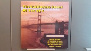 The California Sound of the 60\'s, LP 1989