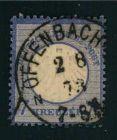 Bild zu 1873, 7 Kreuzer k...